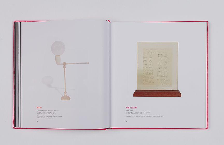 Dada & Surrealist Objects