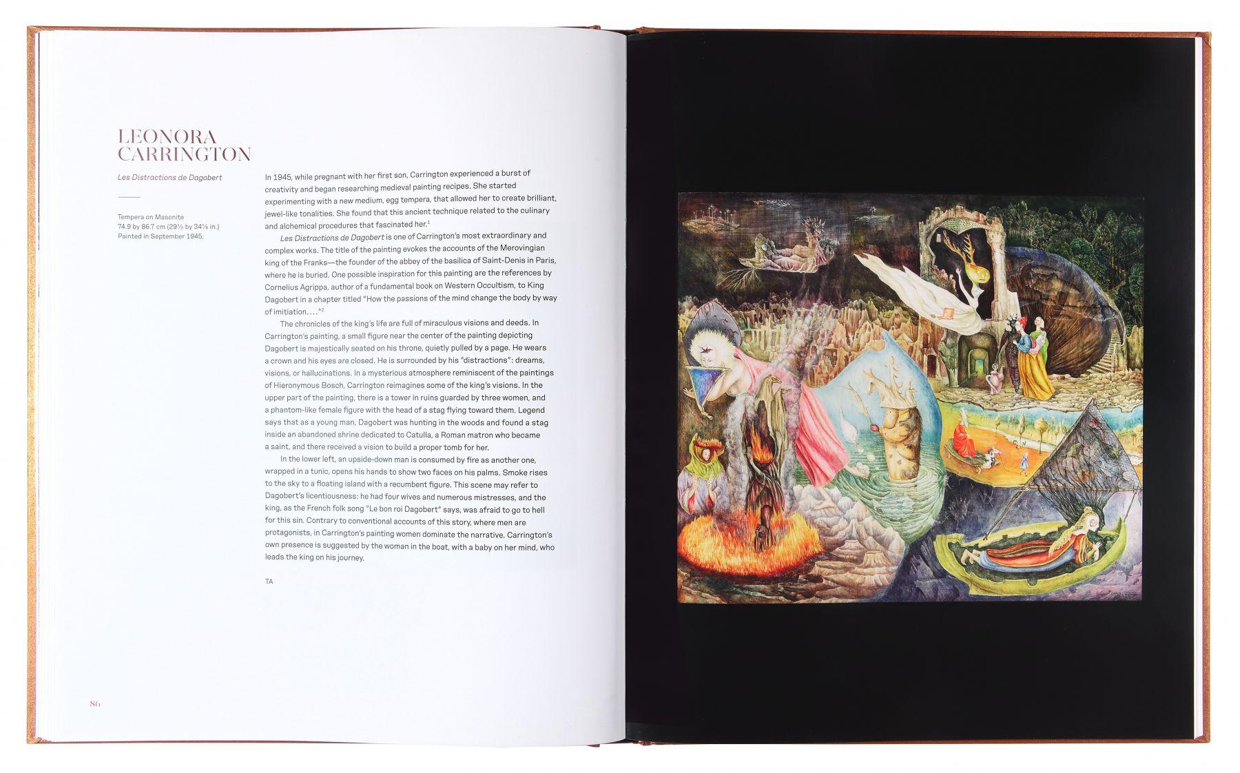 Surrealism in Mexico Interior Book Image #10