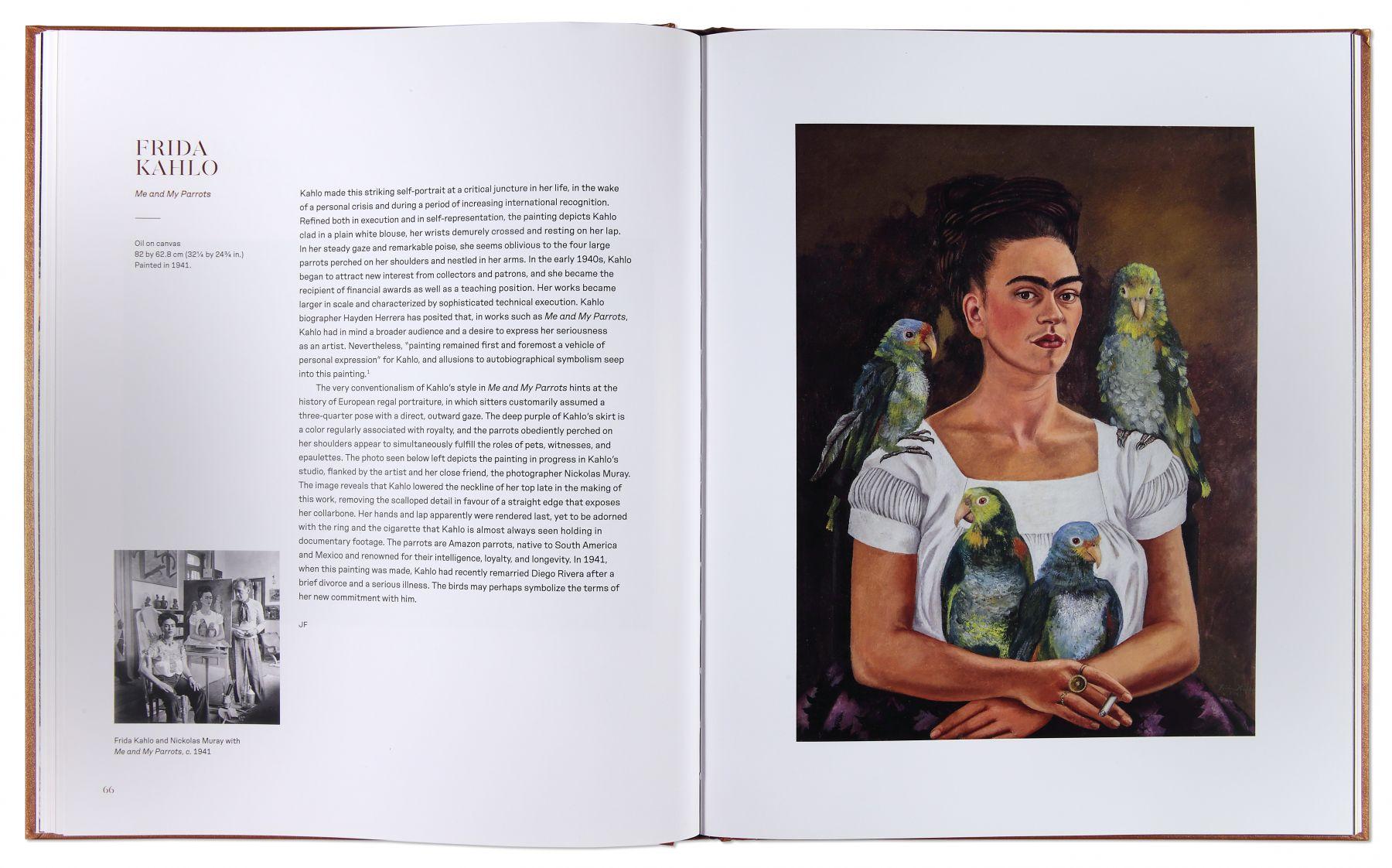 Surrealism in Mexico Interior Book Image #6
