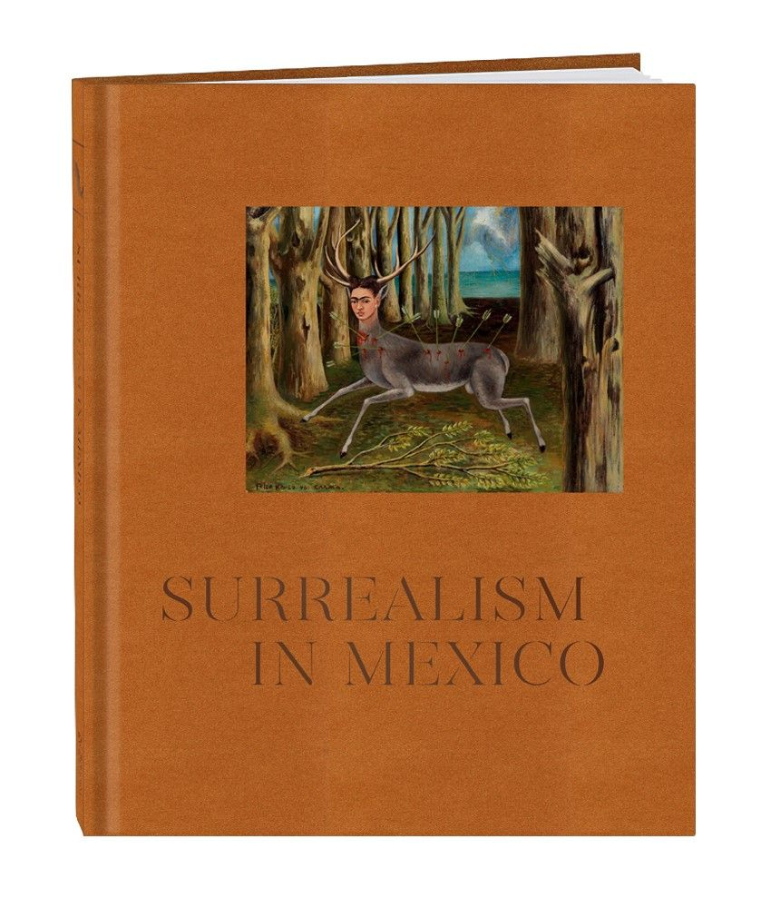 Surrealism in Mexico Catalogue