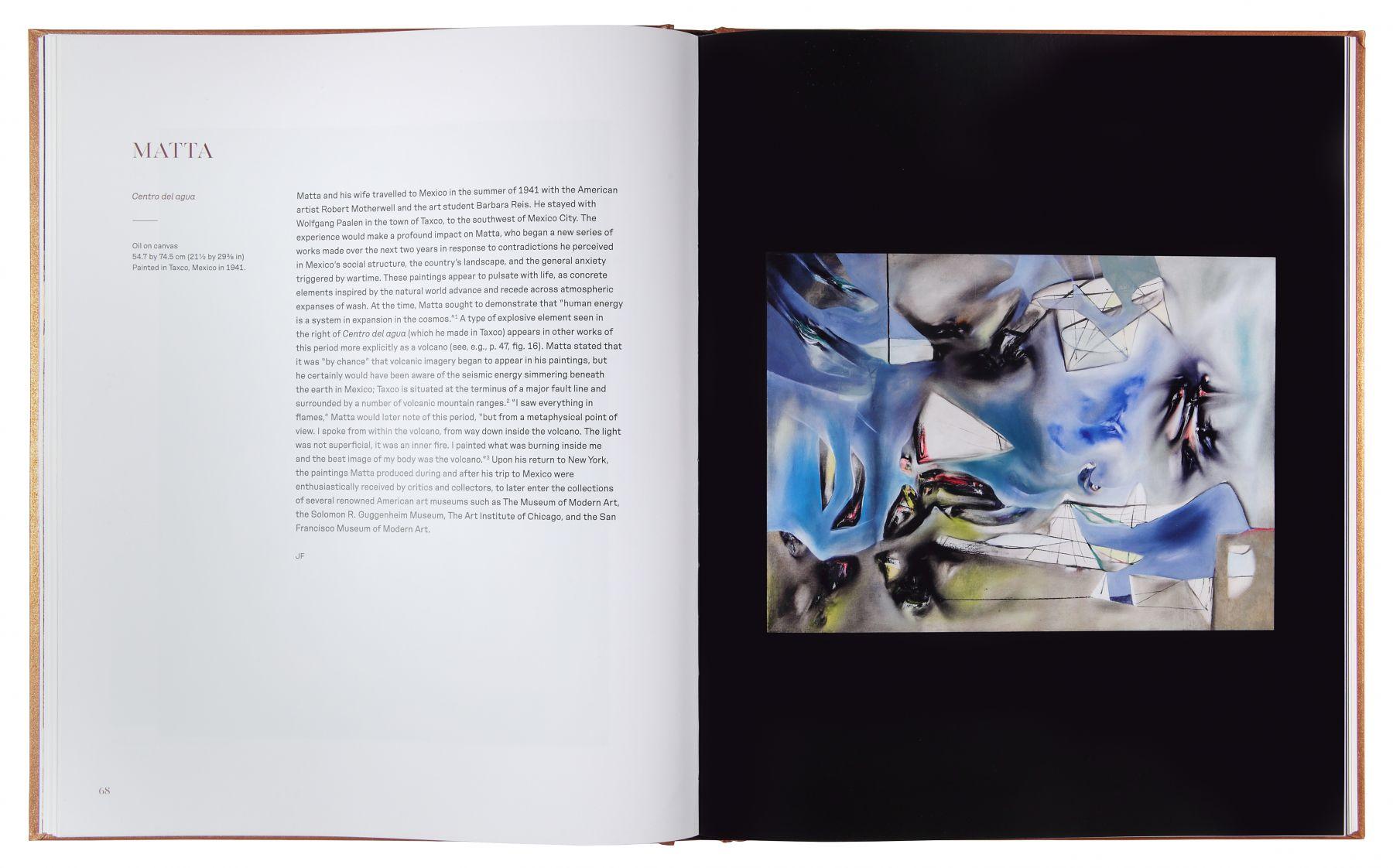 Surrealism in Mexico Interior Book Image #9