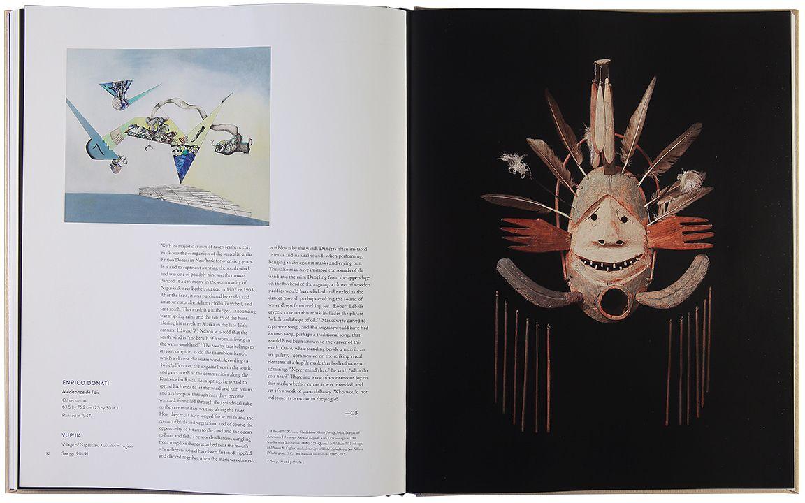 Moon Dancers: Yup'ik Masks and the Surrealists