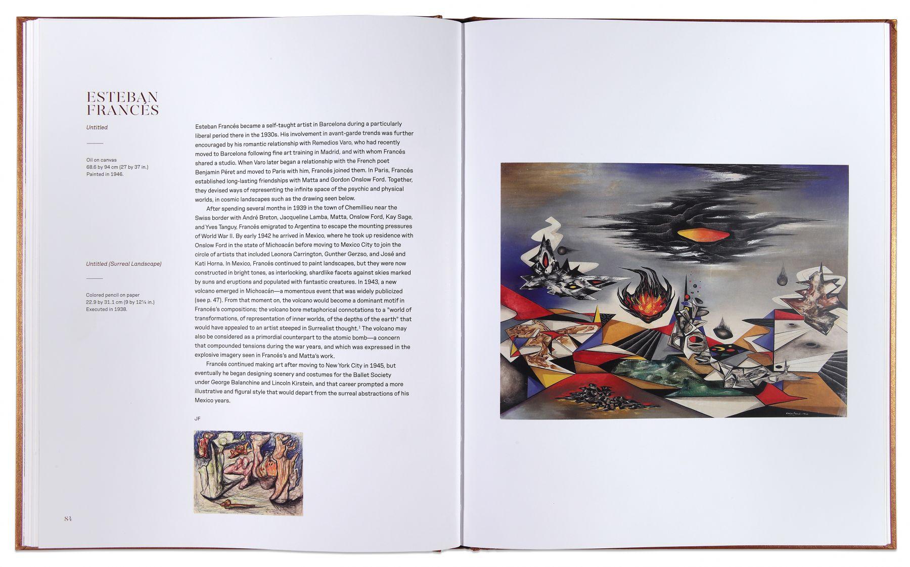 Surrealism in Mexico Interior Book Image #7