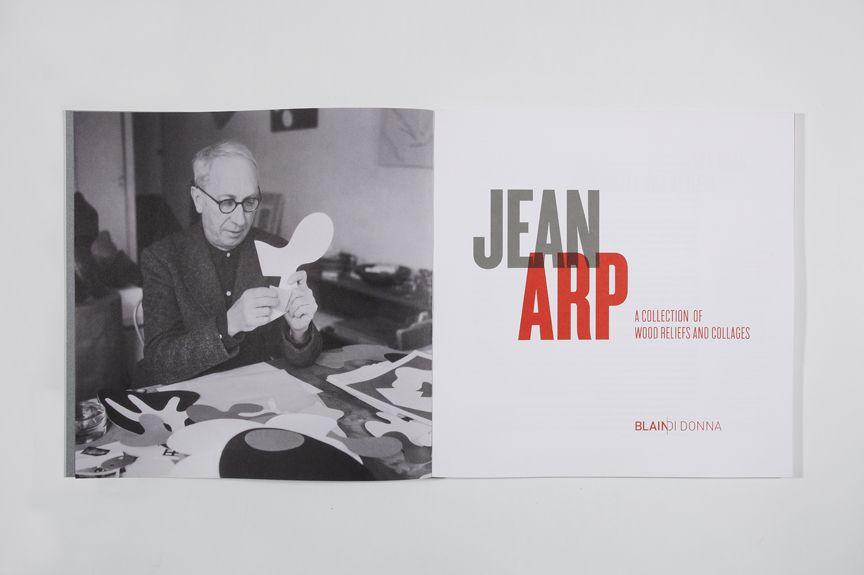 Jean Arp