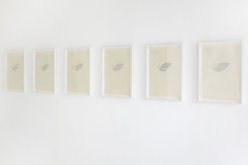 Portraits, 2004, Archival inkjet print on paper