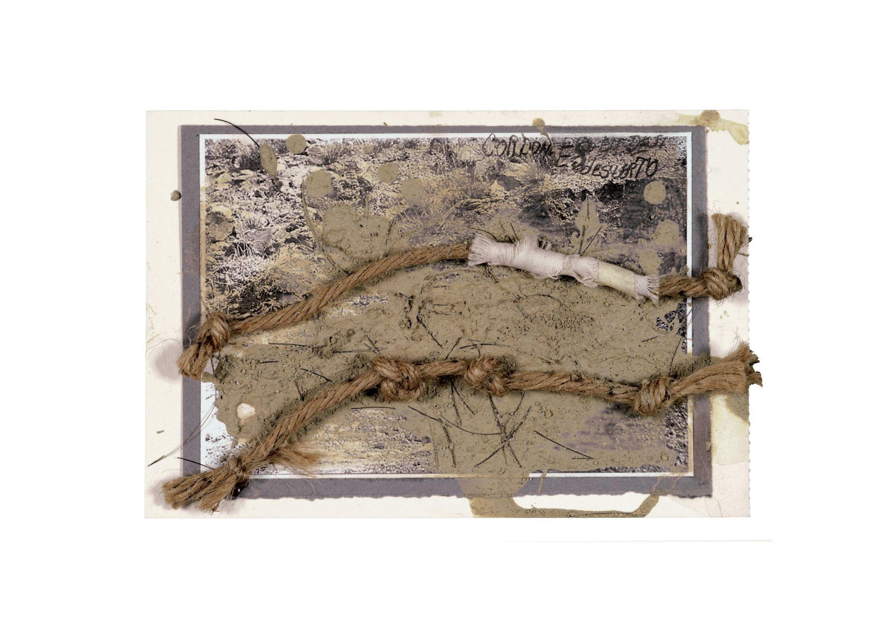 Cordones de el desierto,2002–03