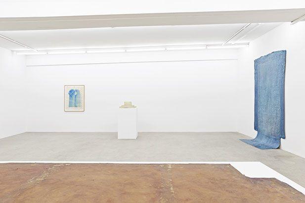 Installation view, Freymond-Guth, 2013