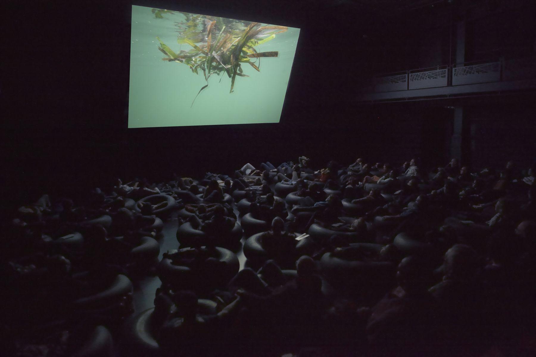 Y entonces el mar te habla (And the Sea Will Talk to You) (2012)