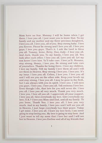 Last Words (2008)