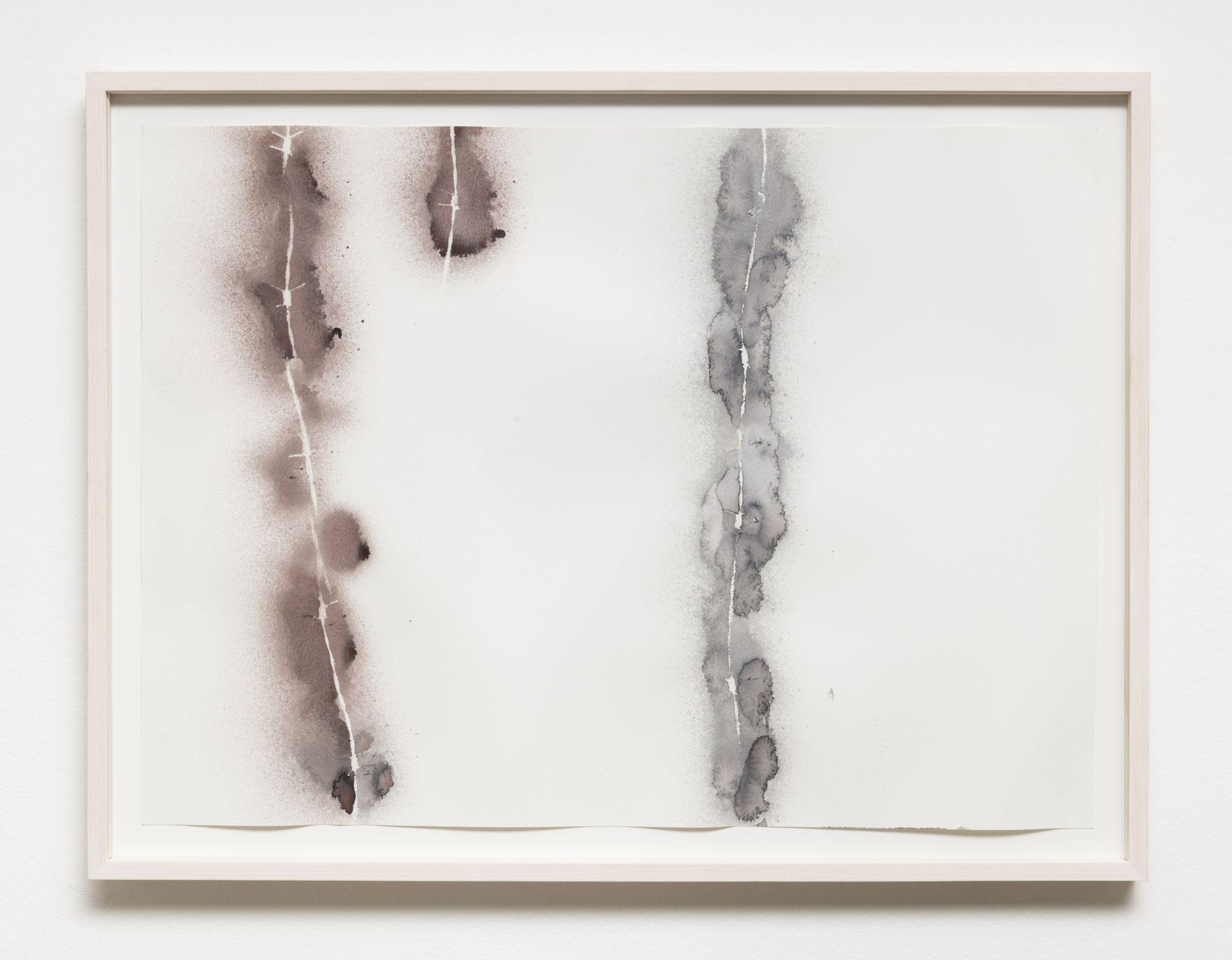 Melvin Edwards, Variações de correntes em cor (Chain Variations in Color), 2019