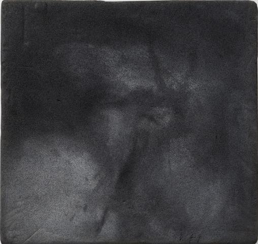 Christ (1964) Acrylic on canvas