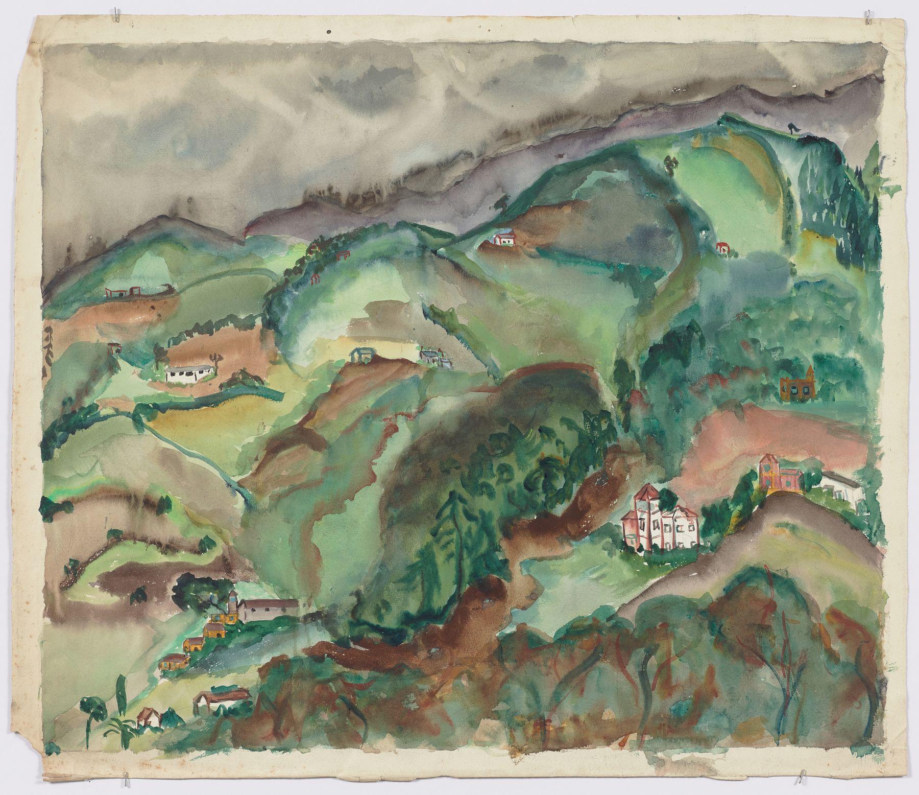 Canary Islands (1932)