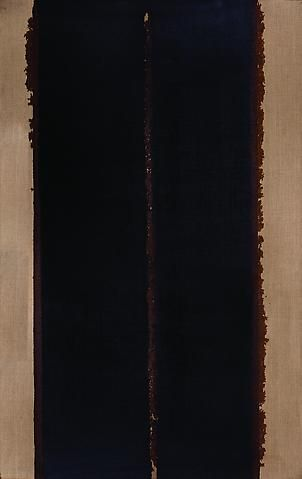 Yun Hyon-kuen, Untitled (1986)