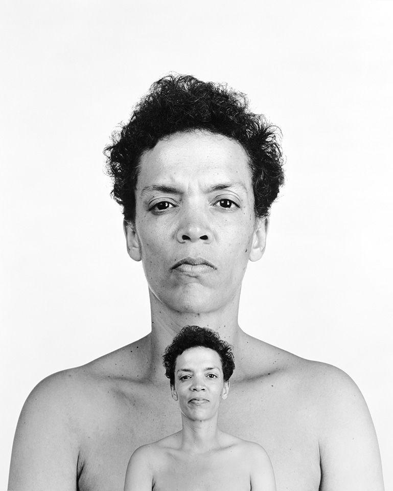Gaze 1, 1991