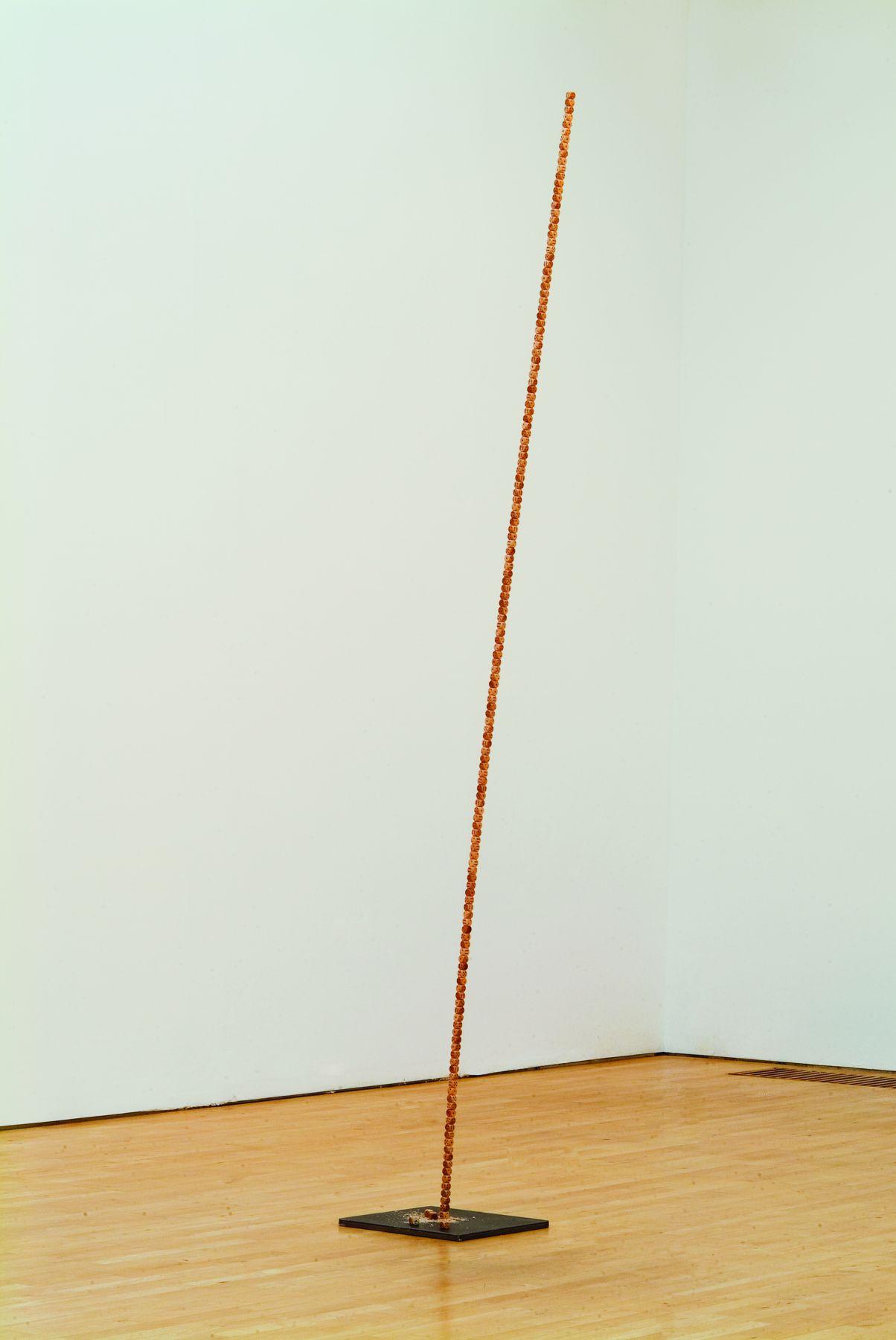 Ricardo Brey, Universe, 2001