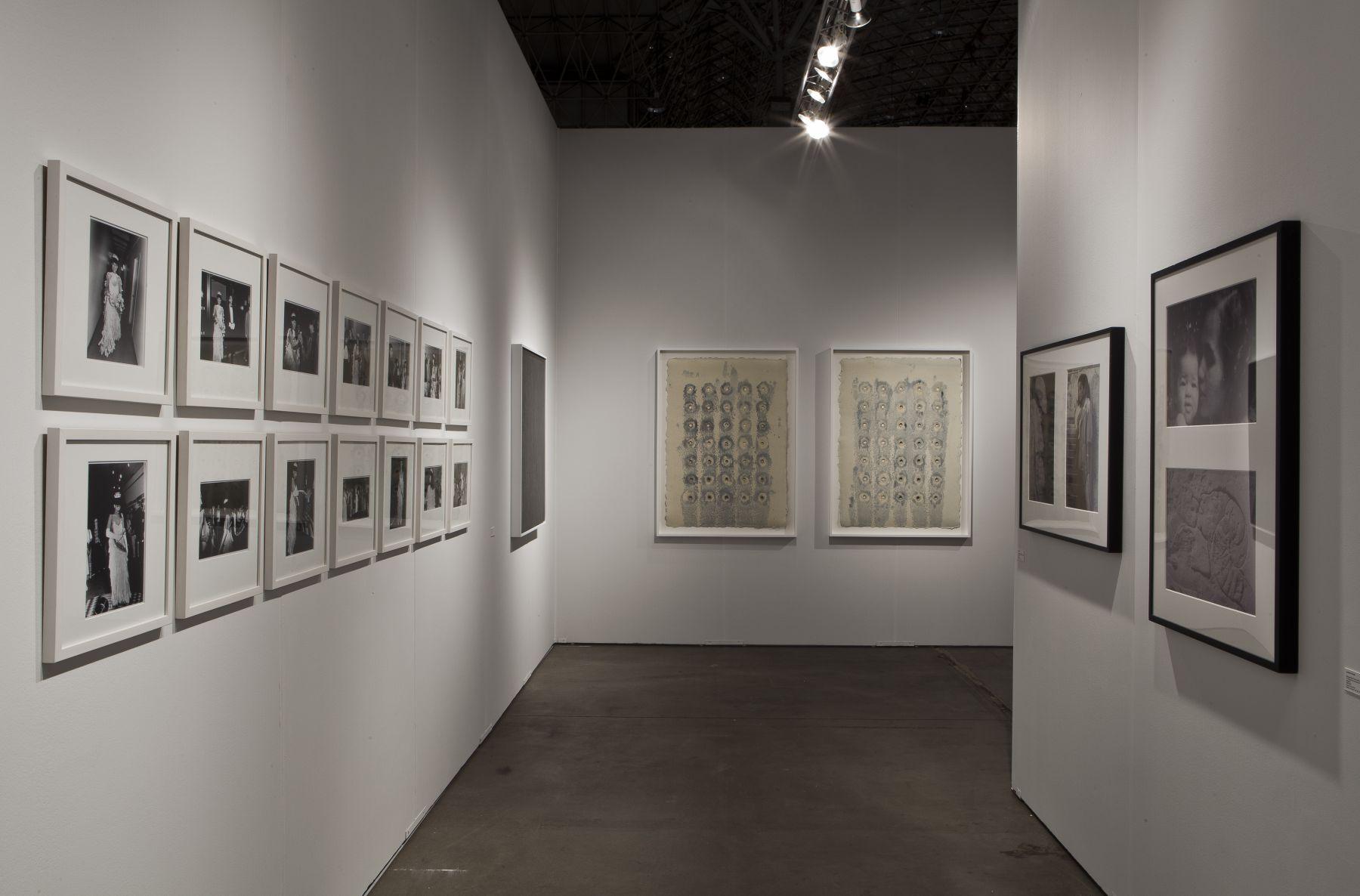 Alexander Gray Associates, Expo Chicago 2016