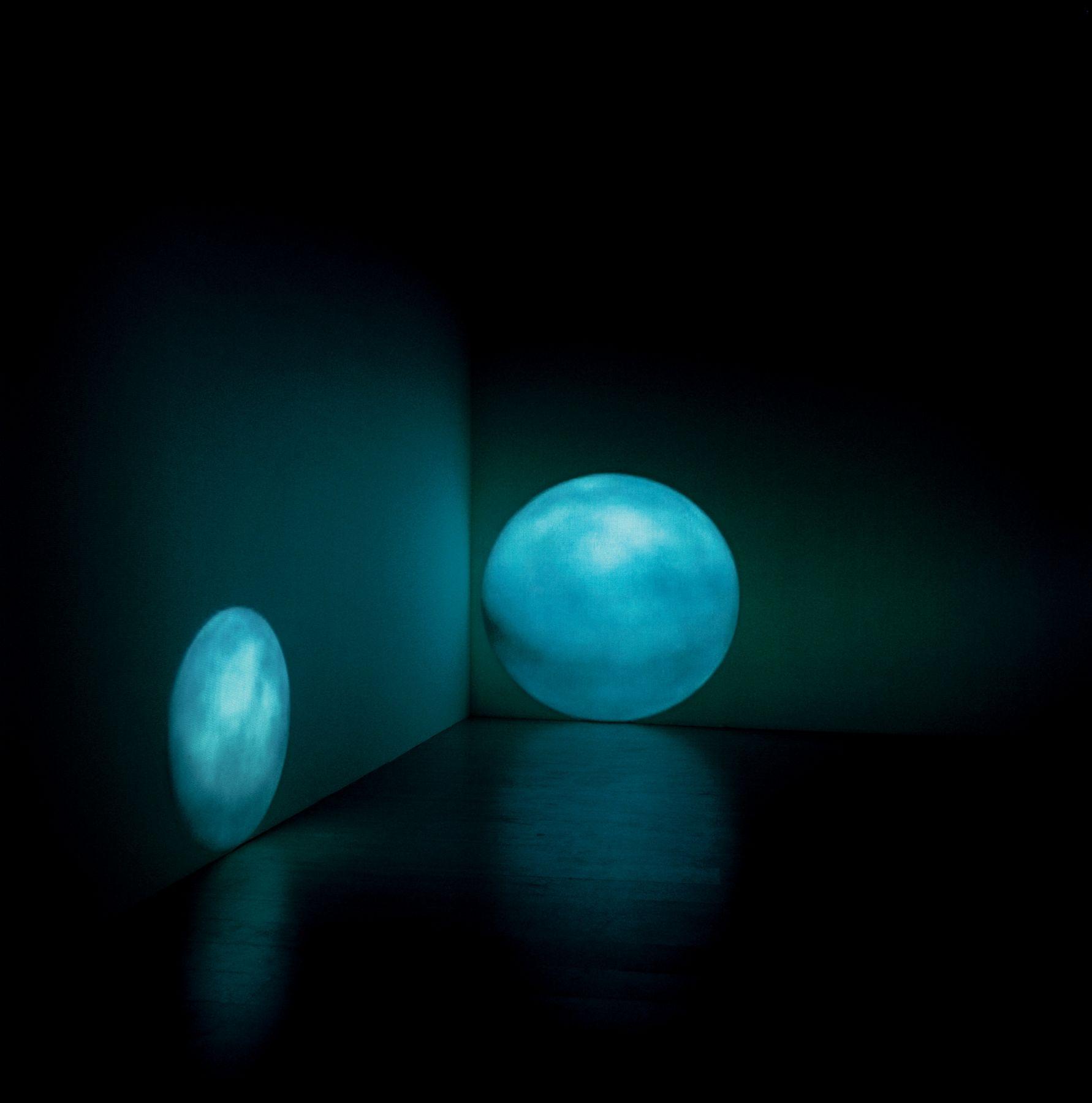 Lunar (Moonspace) (2003)
