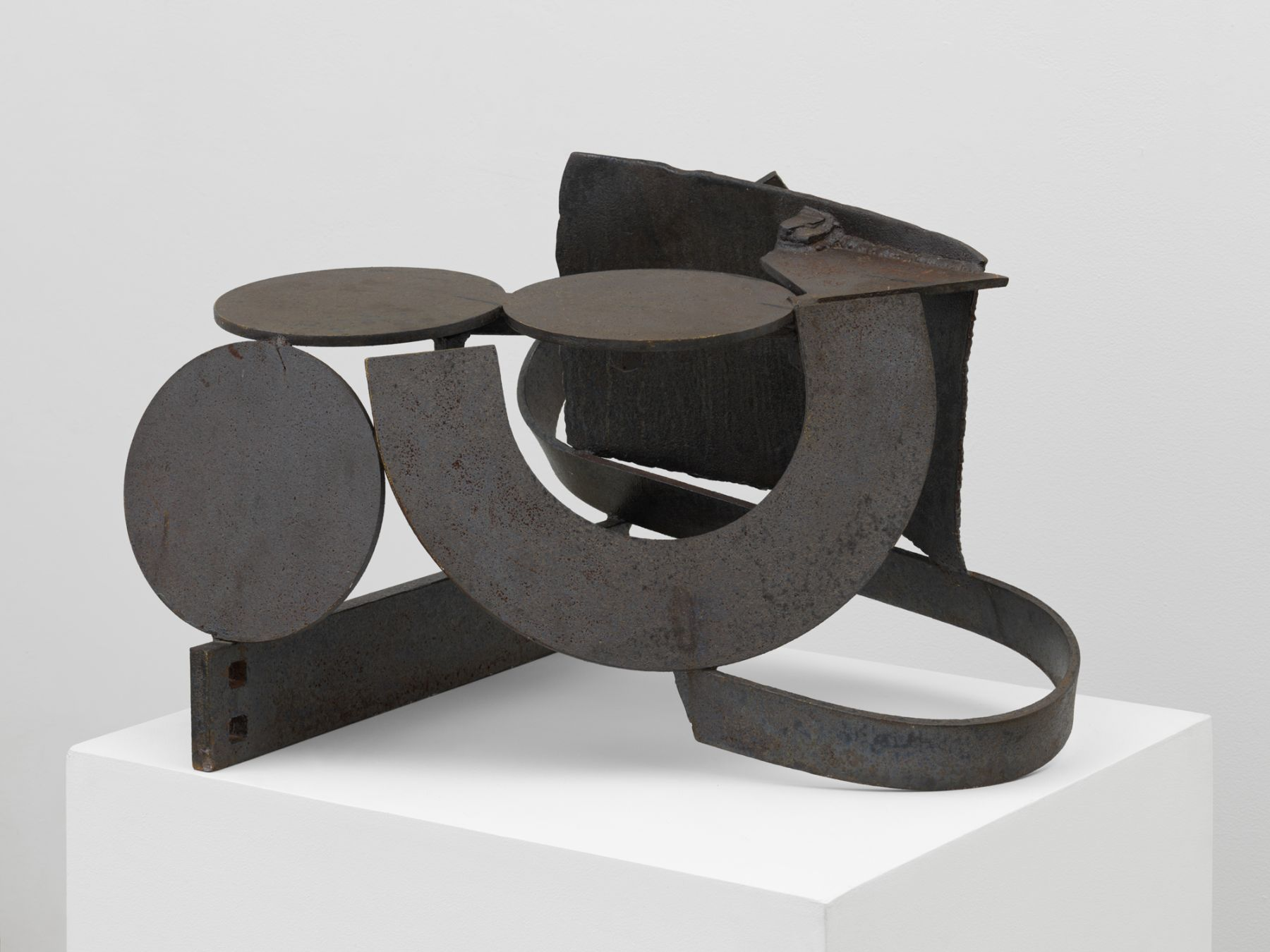 Untitled, 1979 Welded steel