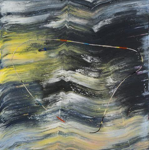 Warped Circle (For Alan Shields) (2013)
