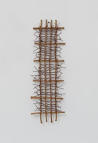 Hassan Sharif, Copper 7 (2012)