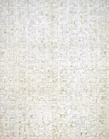 Chung Sang-hwa Untitled 005 (1973)