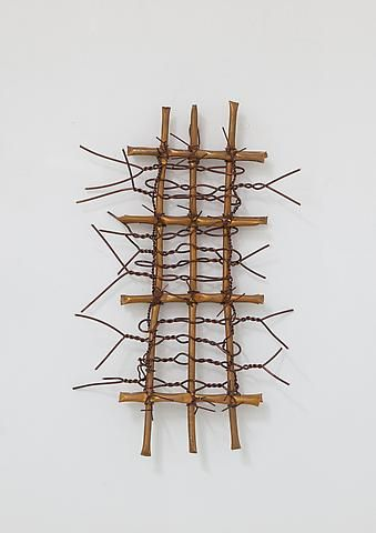Hassan Sharif, Copper 5 (2012)