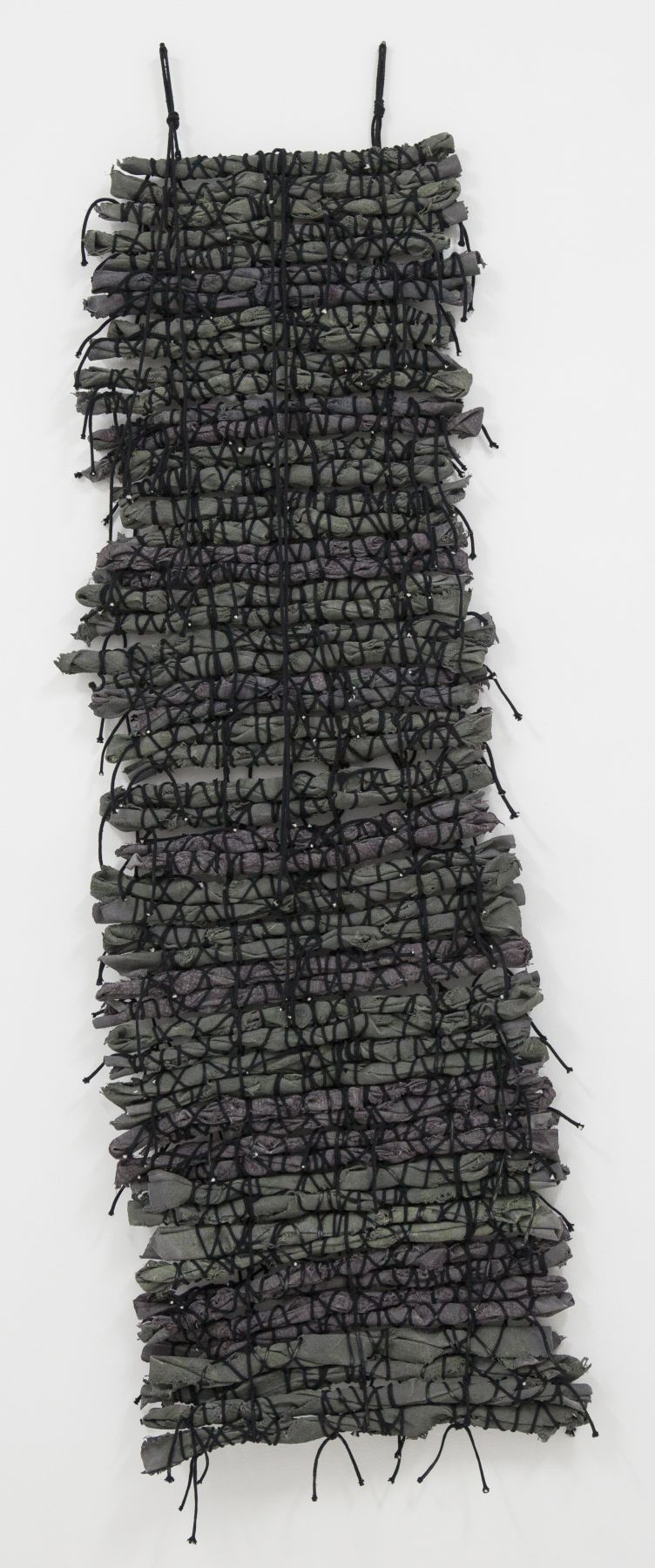 Hassan Sharif, Rug No. 10, 2015