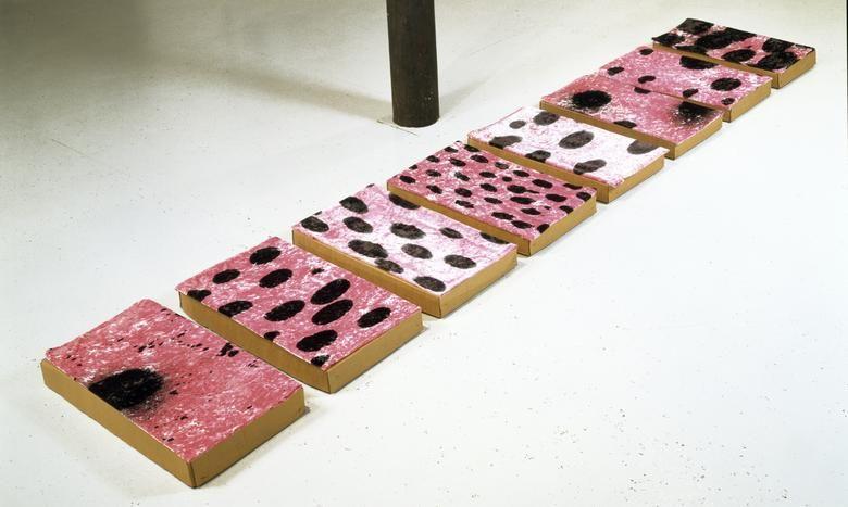 Pink Dalmatians (1992/2003)