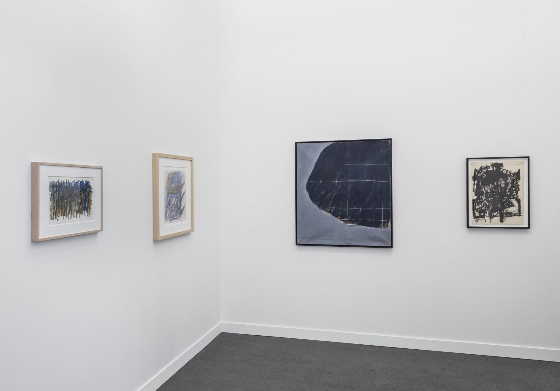 Alexander Gray AssociatesFrieze New York 2017Installation view