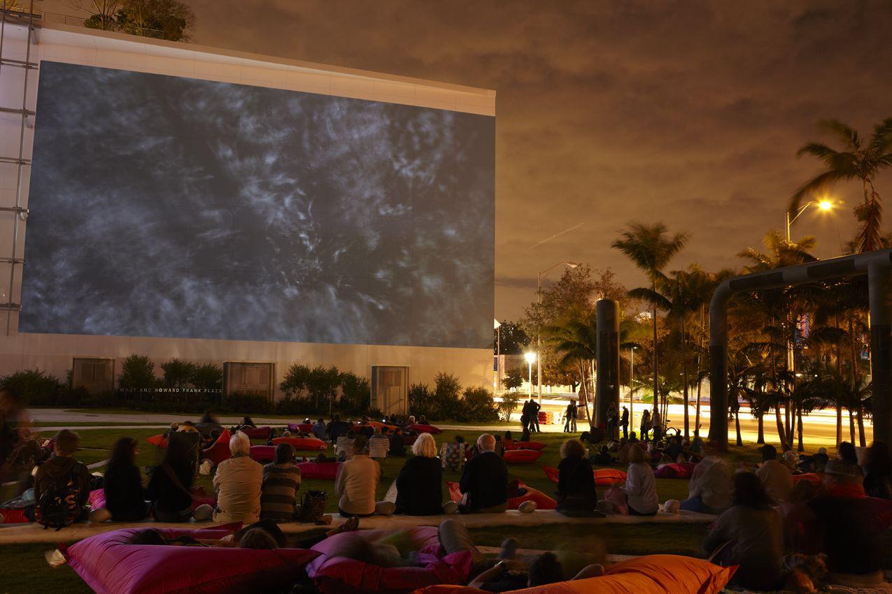 Landscape (Western Hemisphere), 2010/2011, Video, 19 minutes