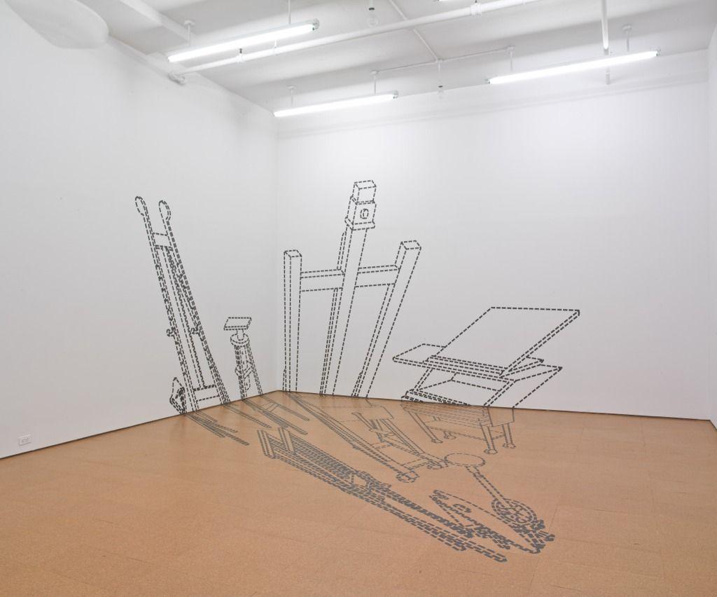 Desaparência (Estúdio), 1999/2011