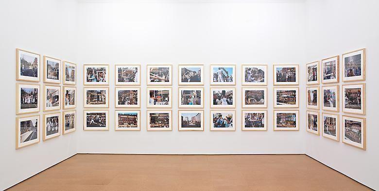 Lorraine O'Grady Art Is... (1983/2009)
