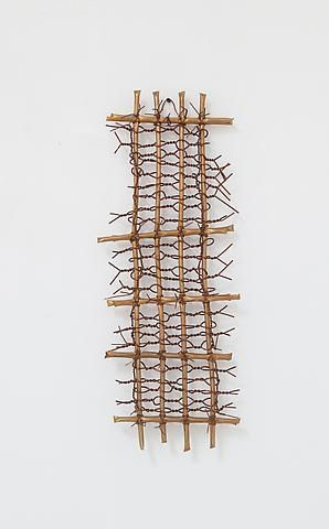 Hassan Sharif, Copper 4 (2012)