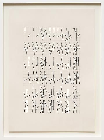 Hassan Sharif; Lines No 5 (2012)