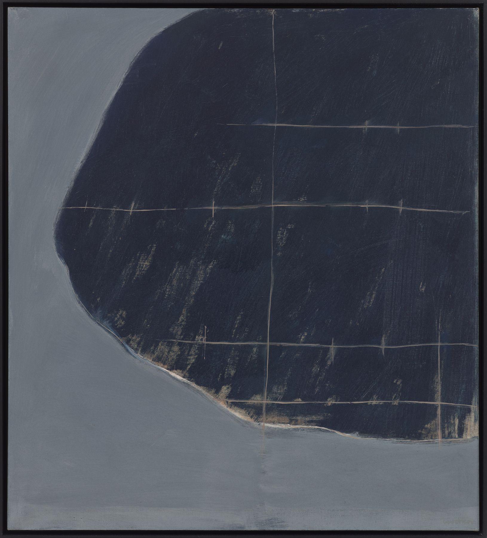 Jack Tworkov, Entry, 1965-1967