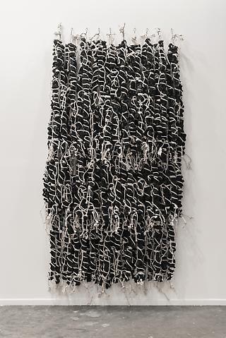 Hassan Sharif, Weave 1 (2013)
