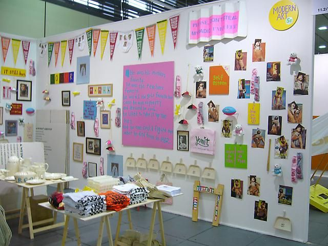 Art Forum Berlin, 2007