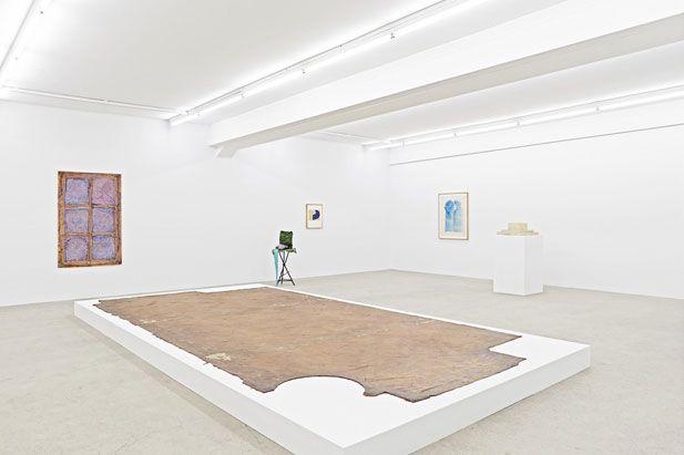 Installation view, Freymond-Guth Fine Arts, 2013