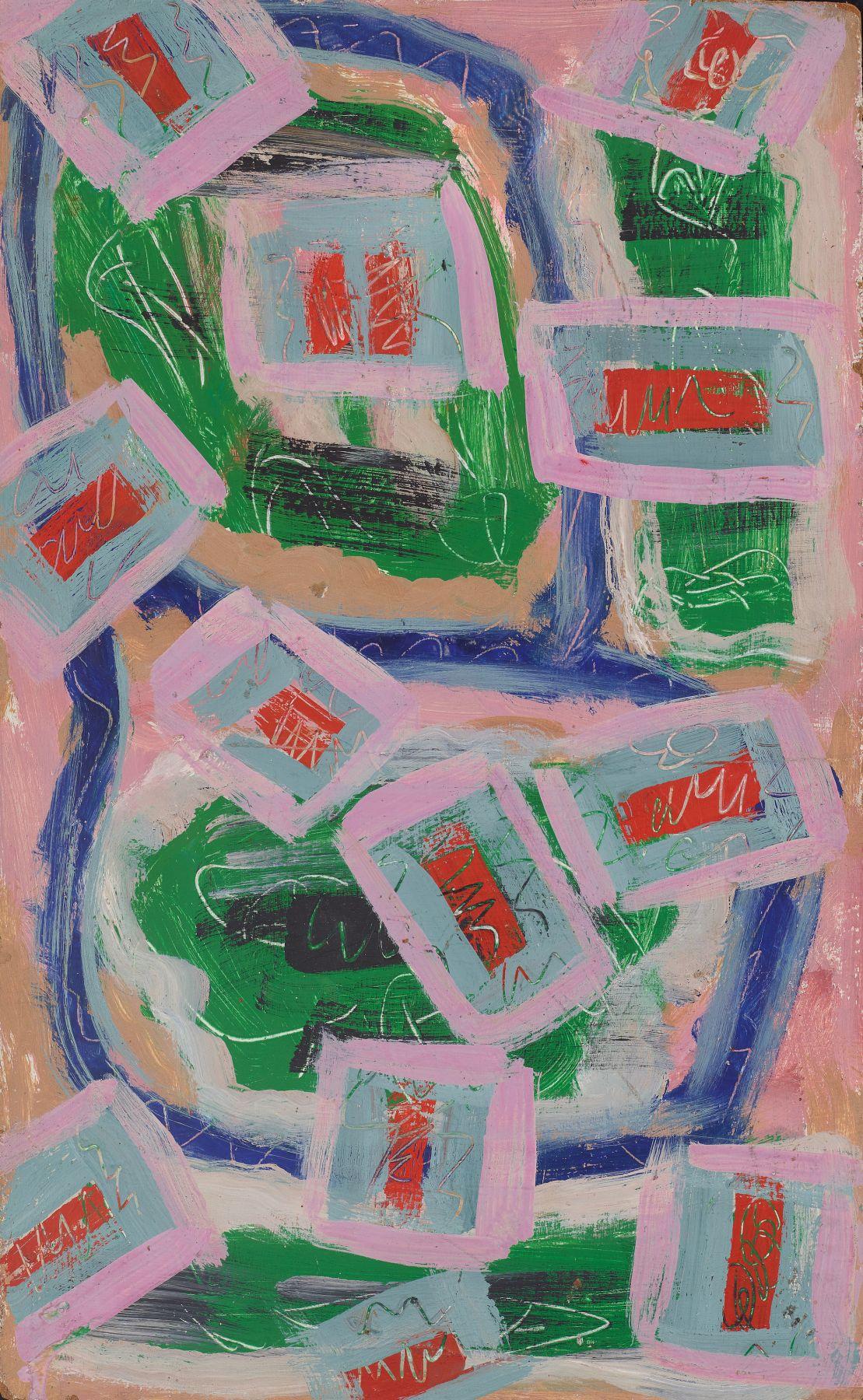 Untitled (c. 1950)