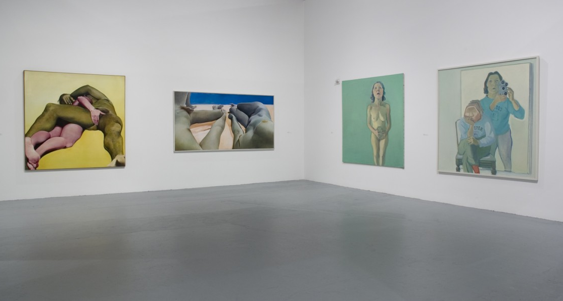 WACK! Art and the Feminist RevolutionInstallation viewMuseum of Contemporary Art, Los Angeles (2007)
