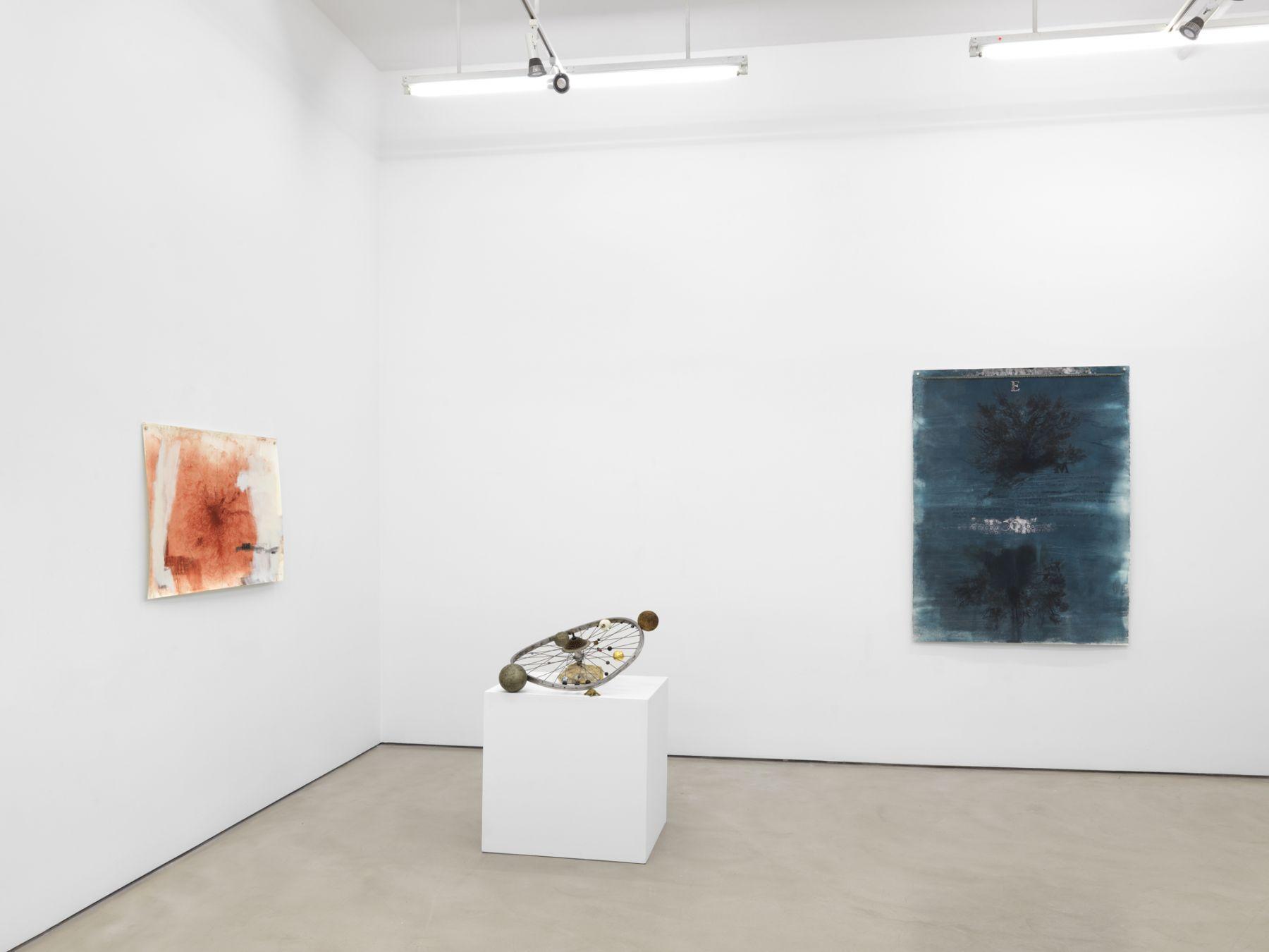 Ricardo Brey:Doble Existencia / Double Existence