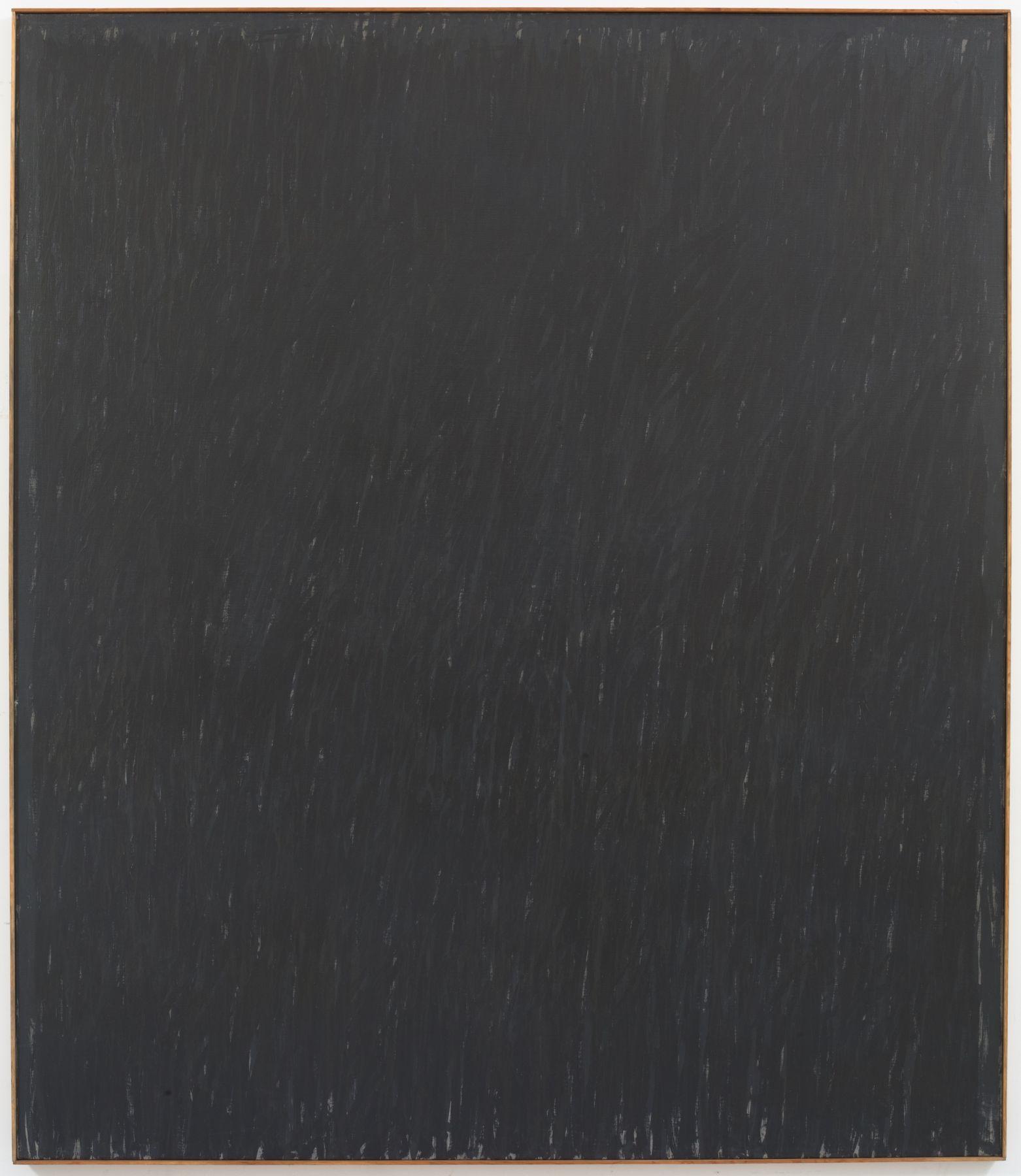 SSP #7, 1967, Oil on canvas