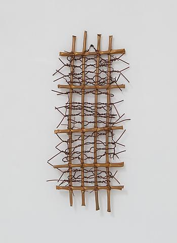 Hassan Sharif, Copper 6 (2012)