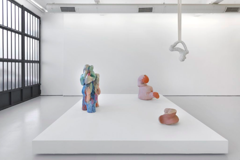 Elsa Sahal, Sort is the New Strong, Courtesy of the artist and The Pill