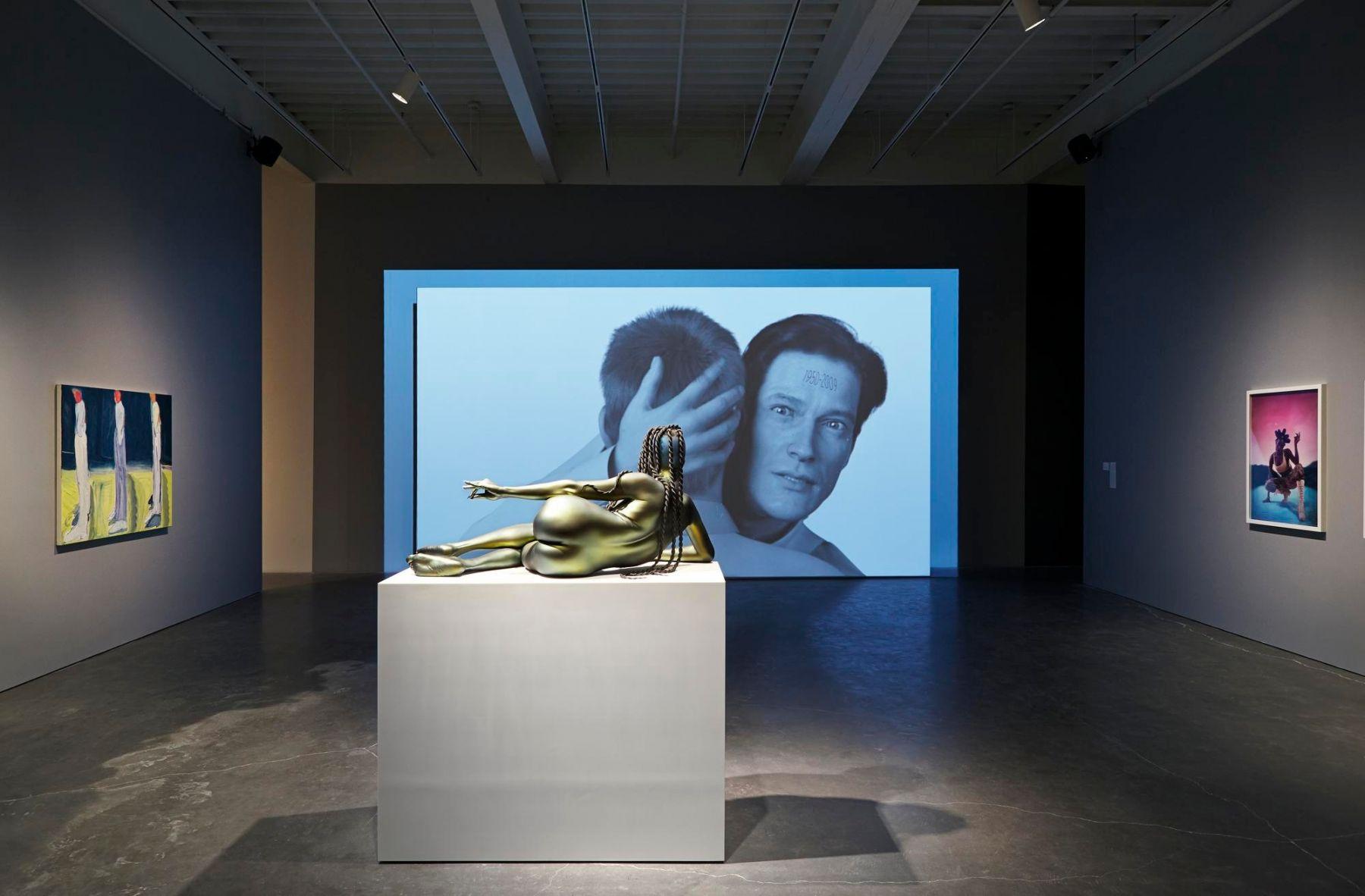New Museum 2015 Triennial installation views, 2015
