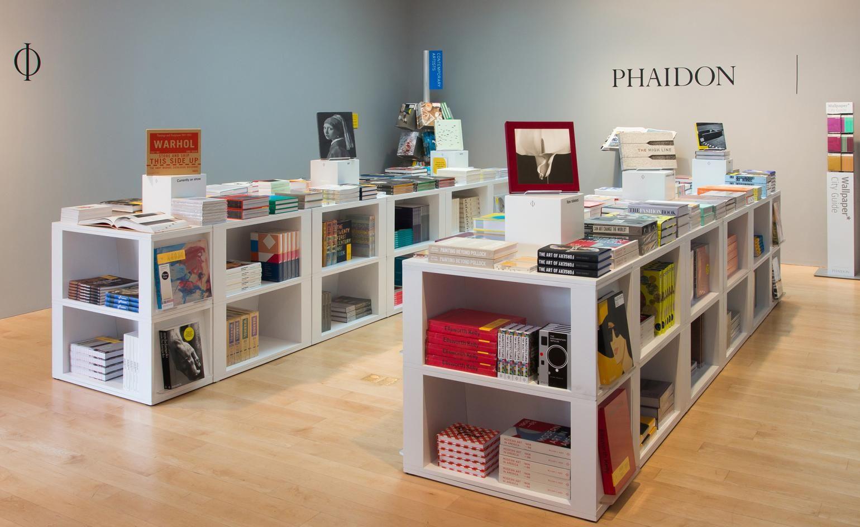 PHAIDON - Galleries - Independent Art Fair