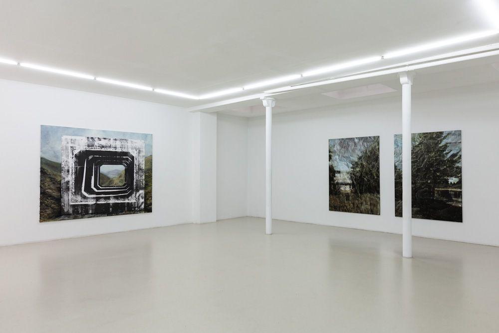 Galerie Jousse Entreprise