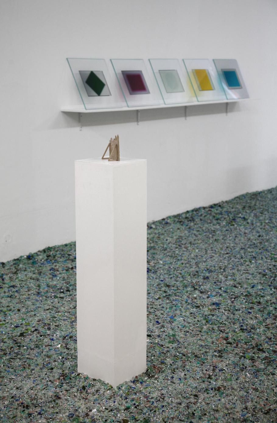 Light Sculptures, 2011-2015