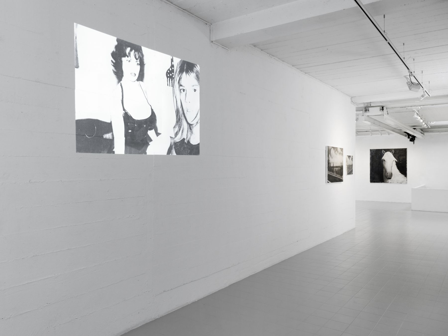 Galerie Sébastien Bertrand