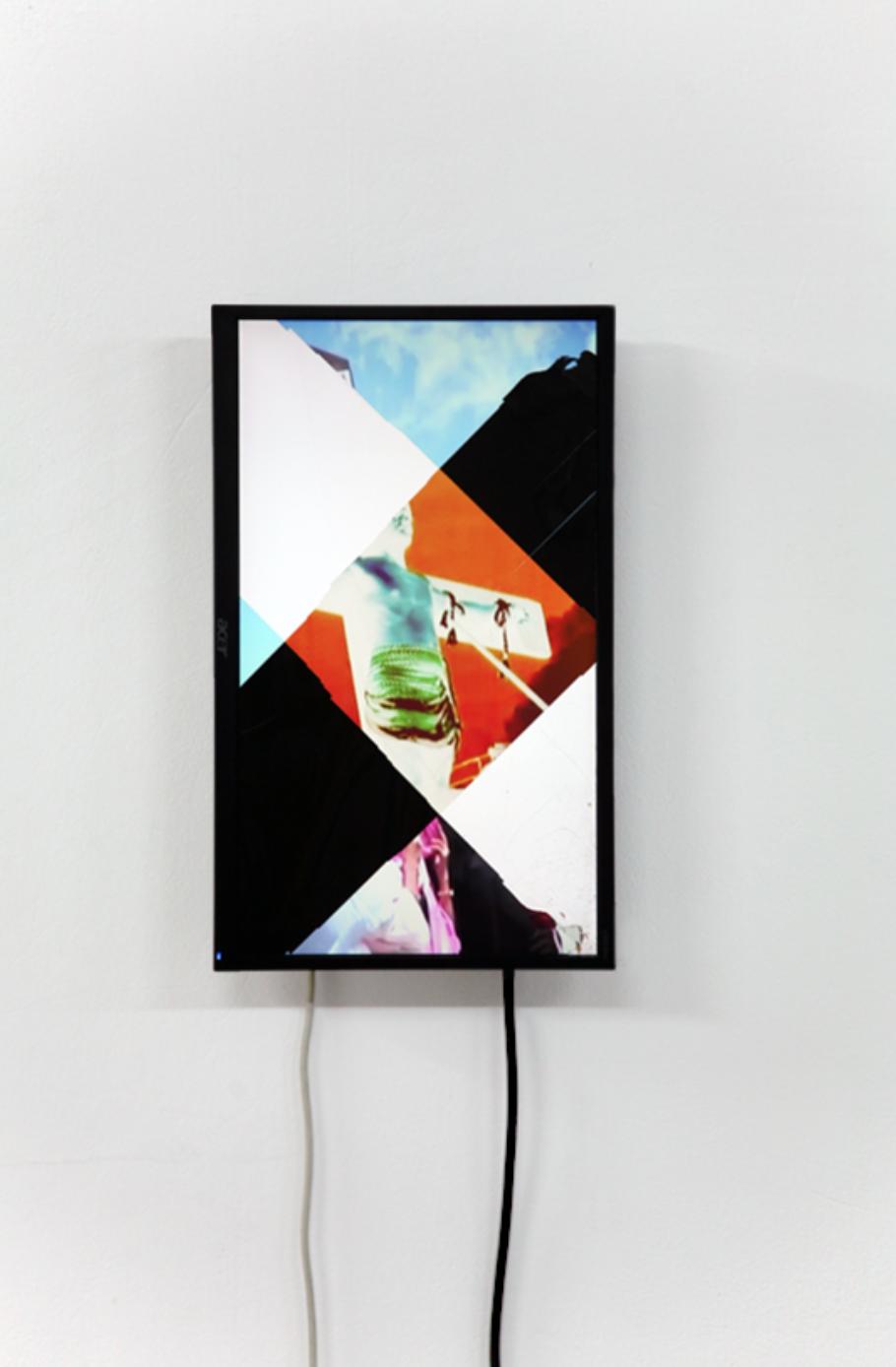 "Exhibition ""Perceptive"", Plagiarama, 2015"